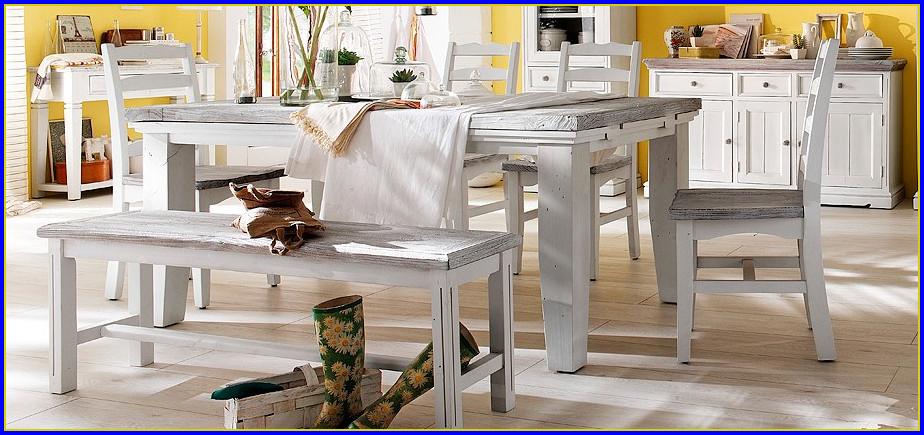 Esstisch Rund Holz Modern