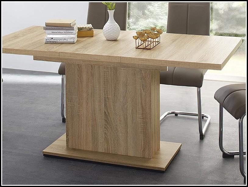 Esszimmer Tische Ausziehbar Massiv