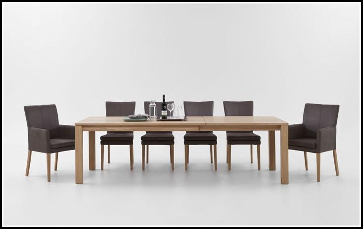 Esszimmer Tische Und Stühle