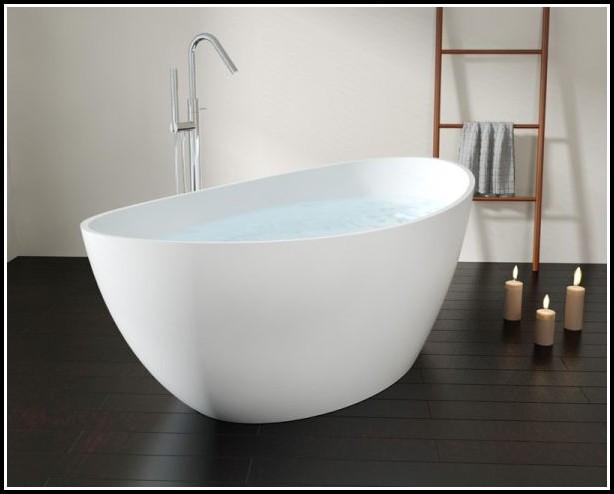 Füllmenge Badewanne Standard
