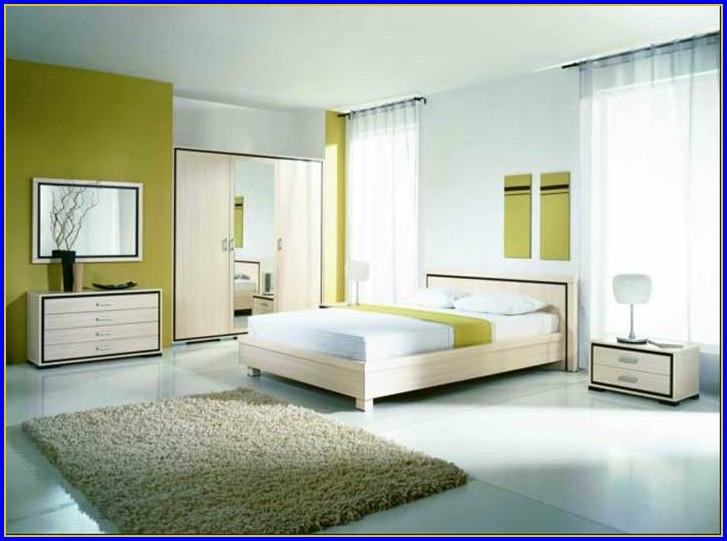 Feng Shui Bett Zwischen Tür Fenster