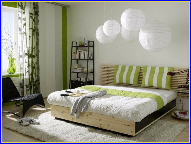 Feng Shui Schlafzimmer Bett Ausrichtung