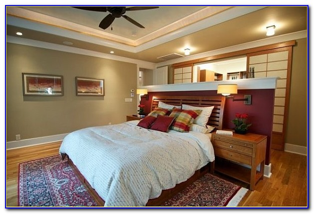 Feng Shui Schlafzimmer Teppich