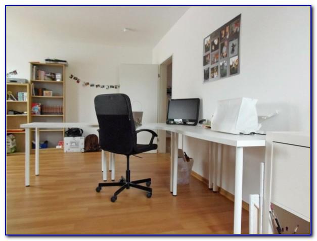 Feng Shui Schreibtisch Anordnung