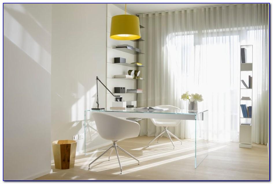Feng Shui Schreibtisch Im Wohnzimmer