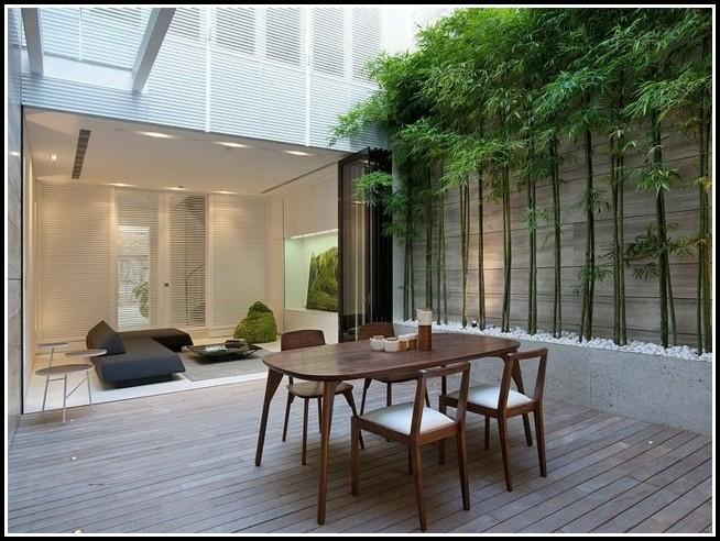 Feng Shui Terrasse Balkon