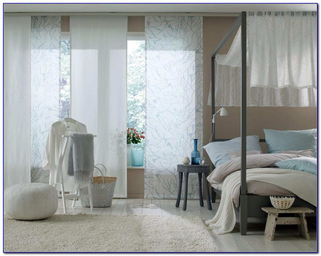 Fenster Vorhang Plissee