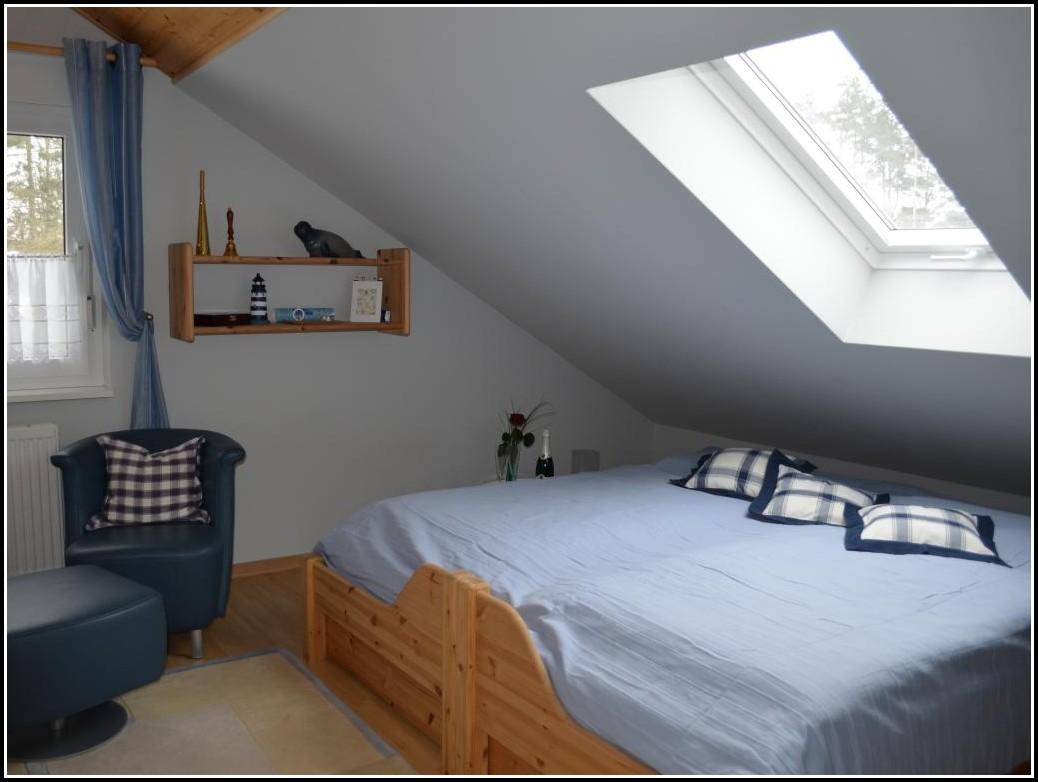 Ferienhaus Auf Rügen Mit 4 Schlafzimmern