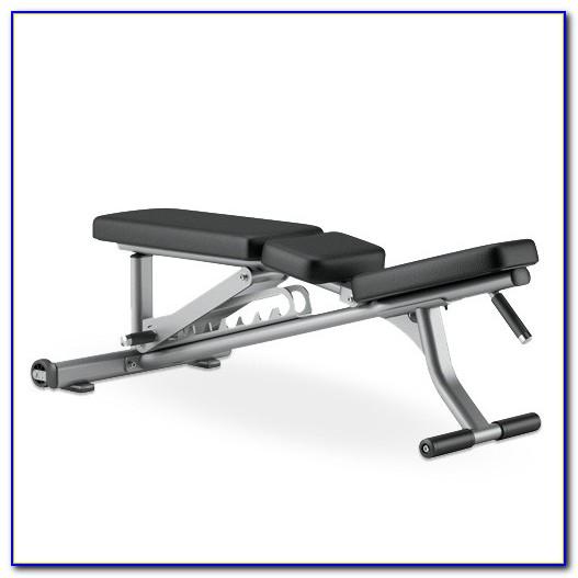 Flat Vs Incline Bench Press