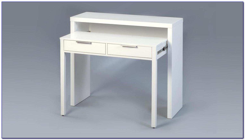Flexa Ausziehbarer Schreibtisch