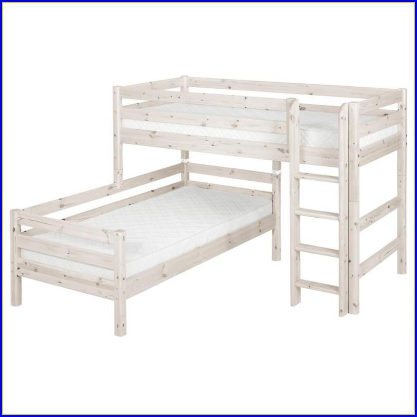 Flexa Classic Bett Ausziehbett
