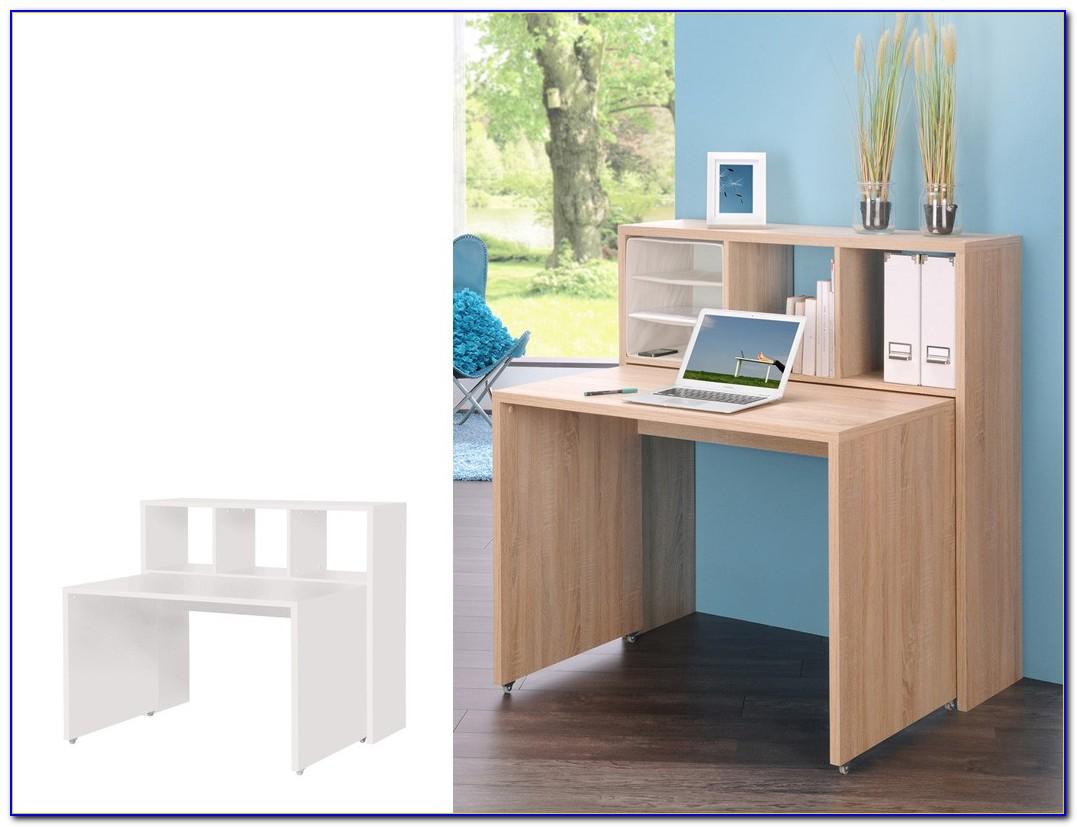 Flexa Schreibtischplatte