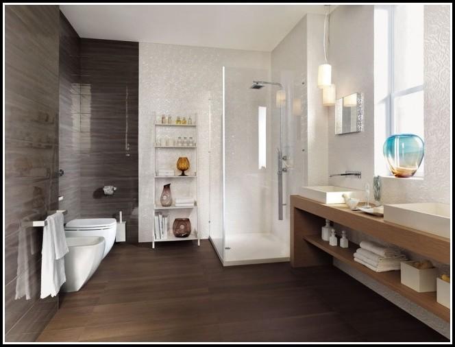 Fliesen Holzoptik Fürs Bad