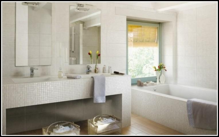 Fliesen Ideen Badgestaltung
