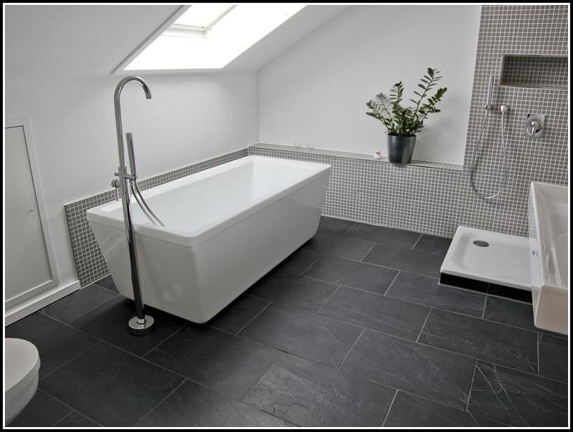 Fliesen Im Badezimmer Reinigen
