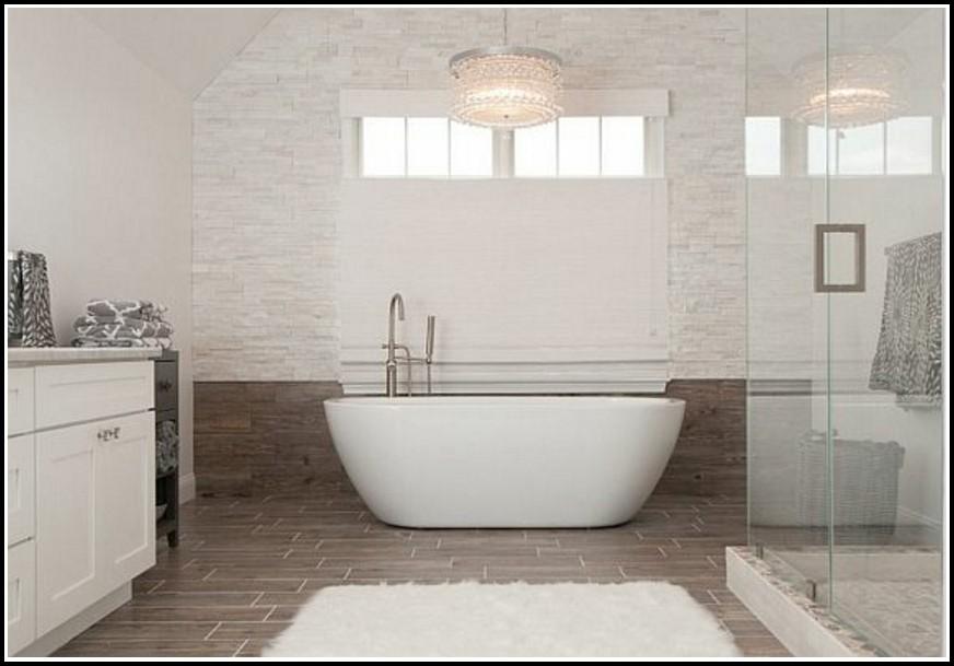 Fliesen In Steinoptik Für Dusche