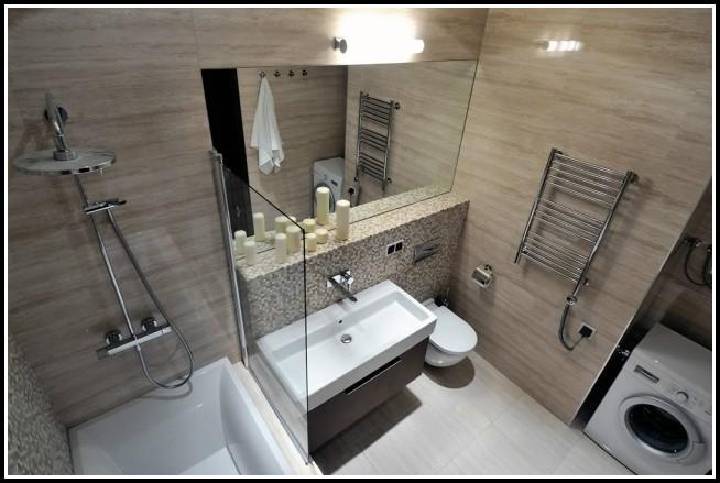 Fliesen Kleines Bad Dachschräge