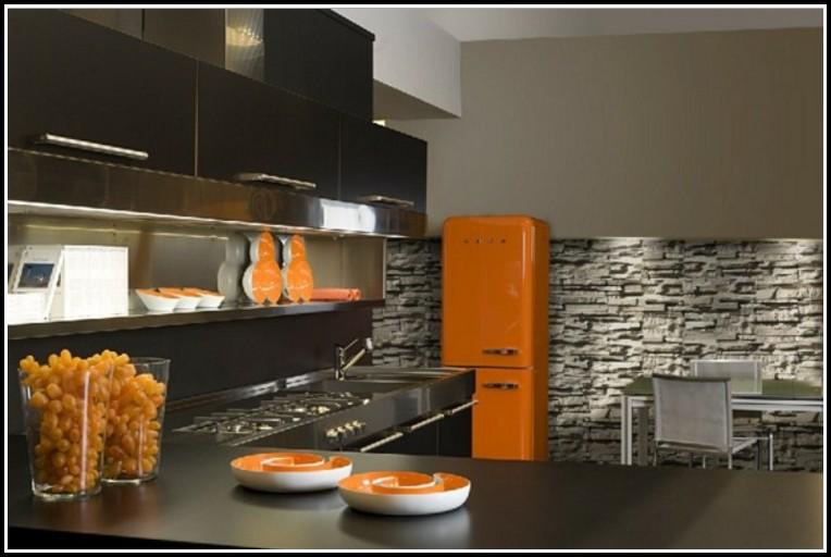 Fliesen Natursteinoptik Küche