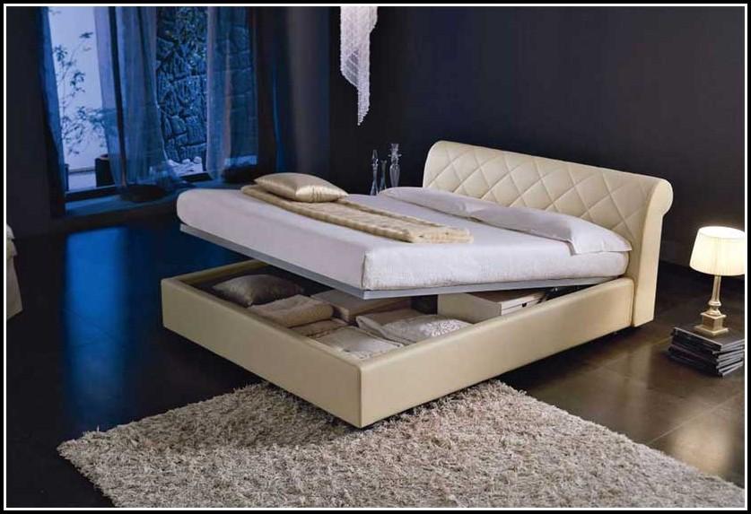Französische Betten 120×200 Mit Bettkasten