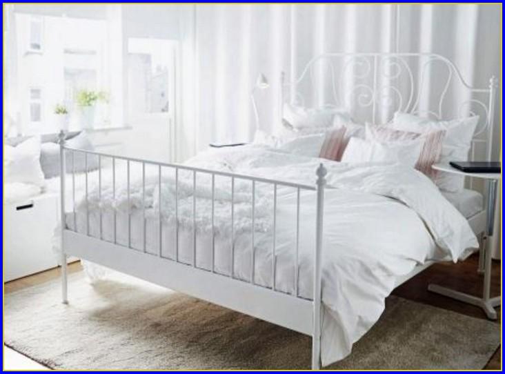 Französische Betten Ikea