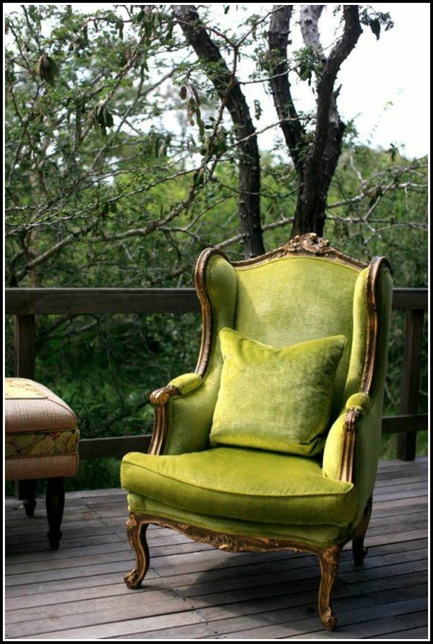 Französische Sessel