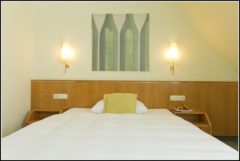 Französisches Bett Breite