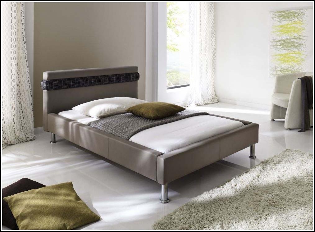 Französisches Bett Von Ikea