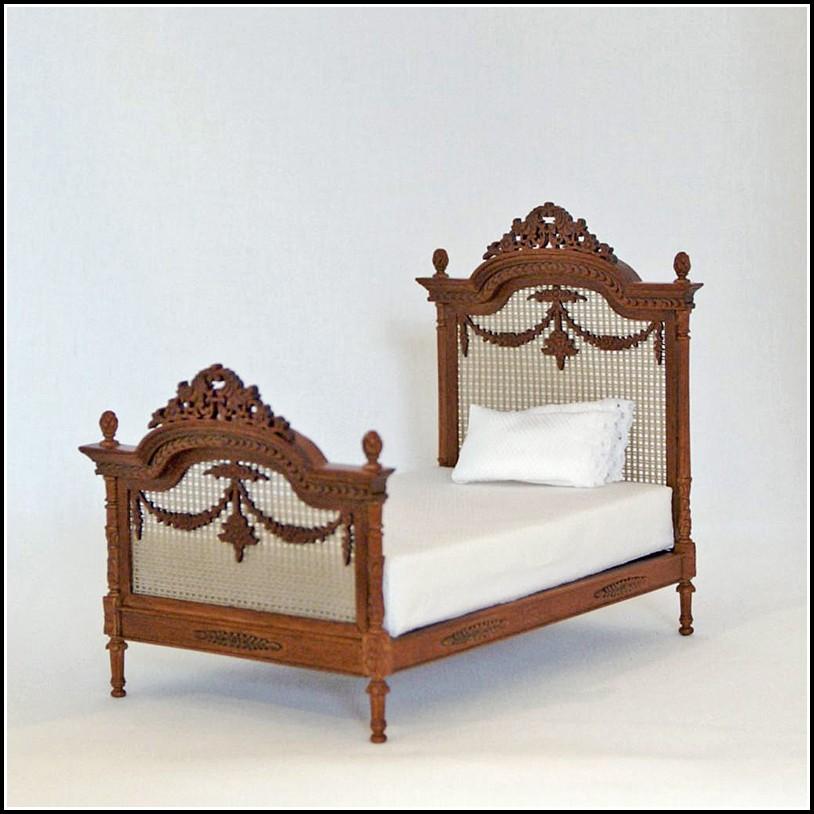 Französisches Bett Wiki