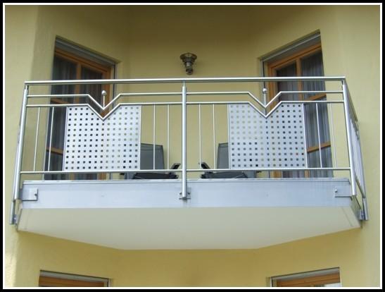 Franzsische Balkon