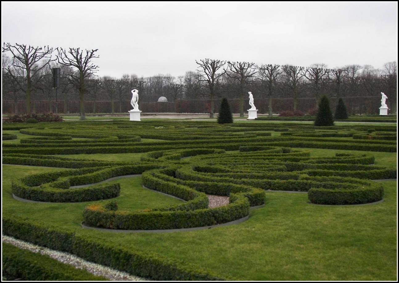 Freilichtbhne Groer Garten Dresden