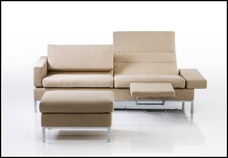Freischwinger Sessel Mit Armlehne