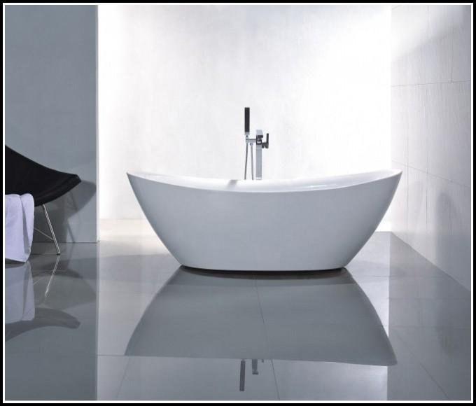 Freistehende Badewanne Acryl Erfahrung