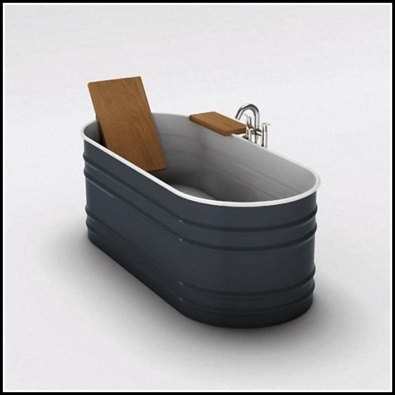 Freistehende Whirlpool Badewanne Für 2 Personen
