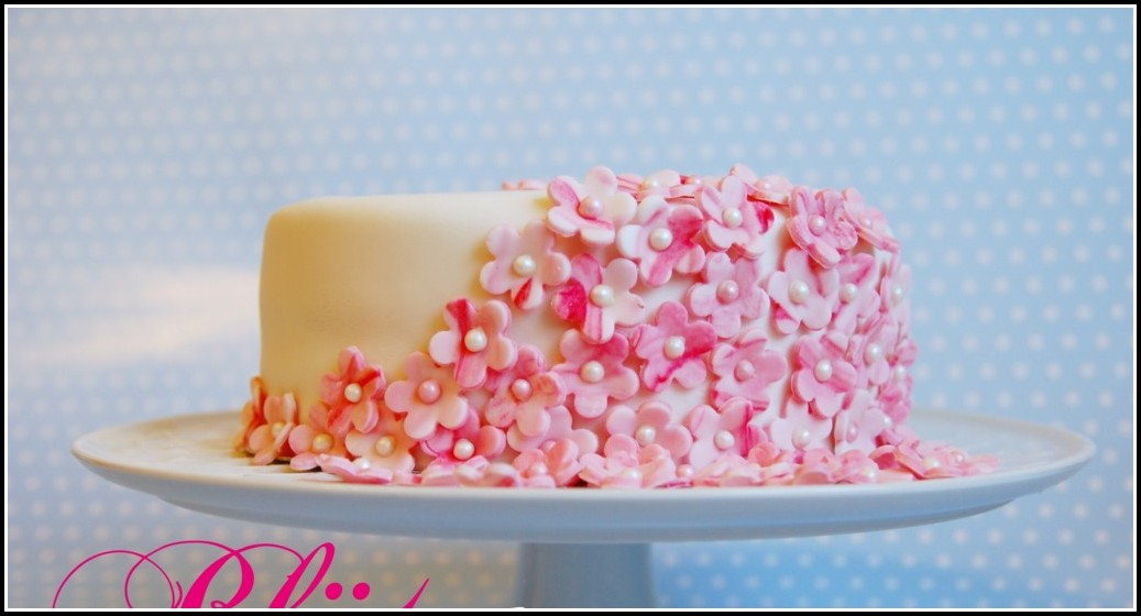 Freundin Zum Geburtstag Kuchen Backen