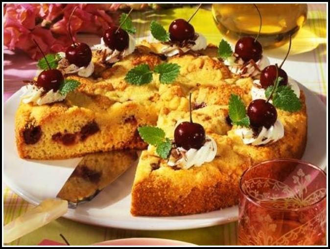 Fruchtige Kuchen Und Torten Rezepte