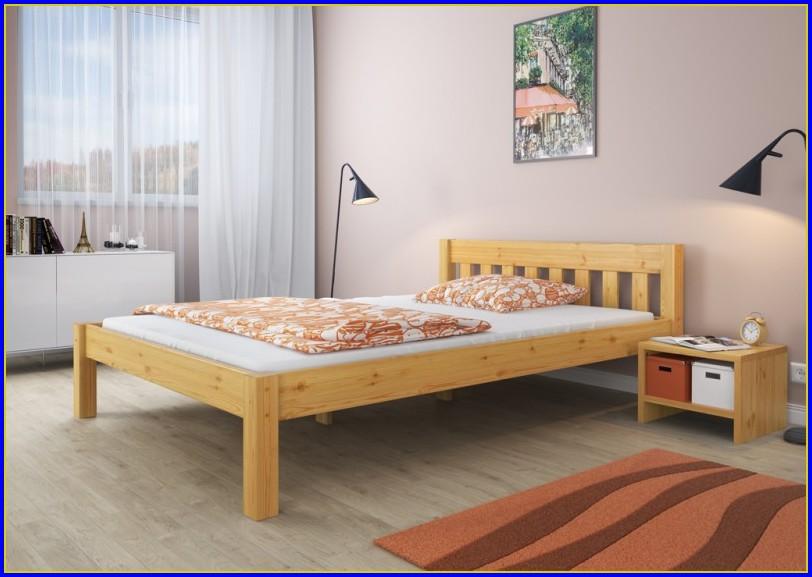 Futonbett Bett 120×200 Cm
