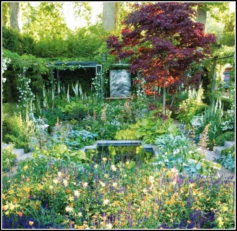 Gärtner Fachrichtung Garten Und Landschaftsbau