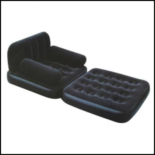 Gästebett Sessel Comfort Quest