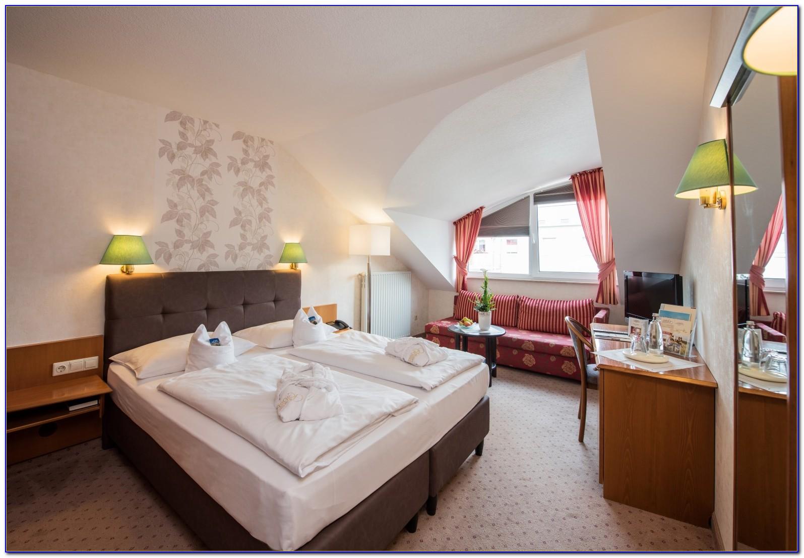 Göbels Sophien Hotel Eisenach Hotelbewertungen