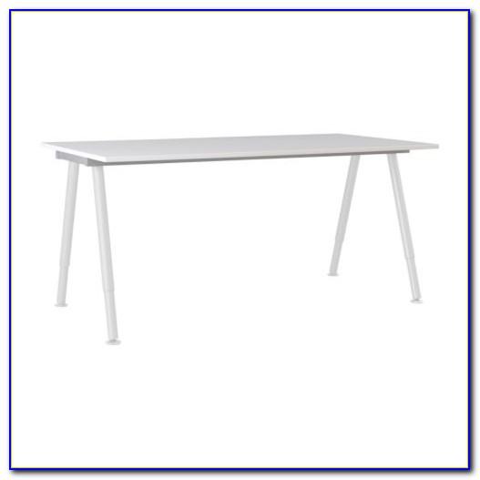 Galant Ikea Schreibtisch Anleitung
