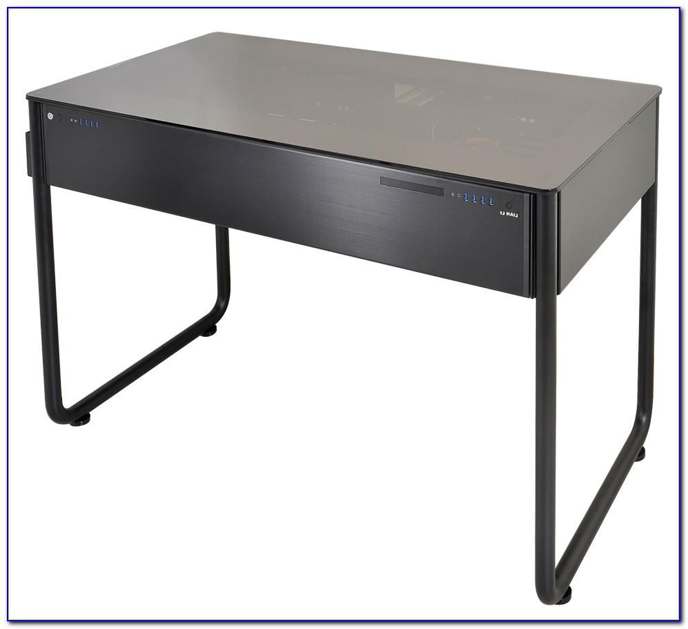 Gamer Schreibtischstuhl