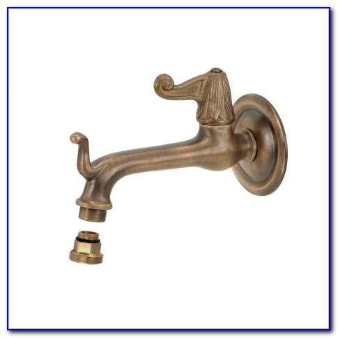 Gardena Schlauchanschluss Wasserhahn
