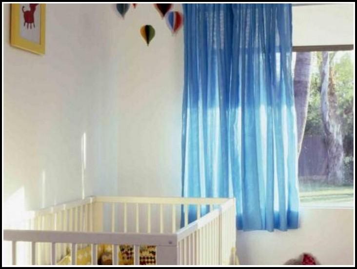 Gardinen Kinderzimmer Junge
