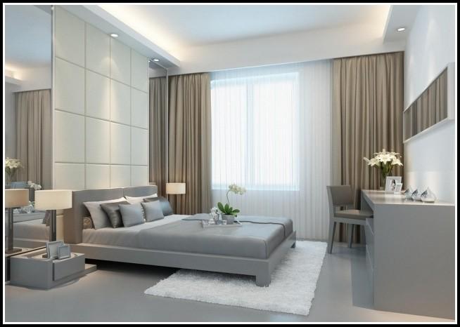 Gardinen Schlafzimmer Schöner Wohnen
