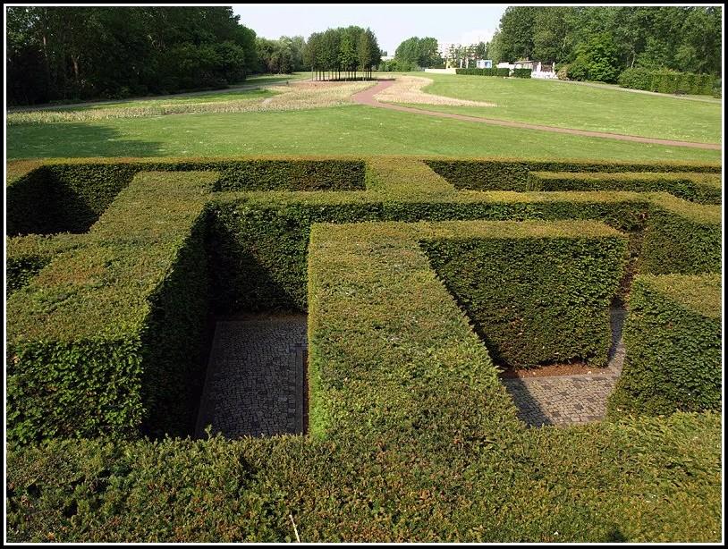 Garten Der Welt Viva La Musica