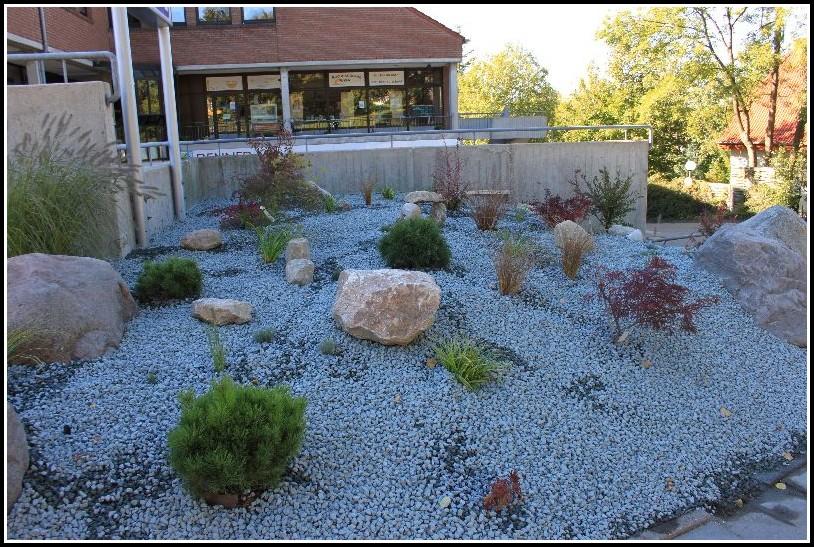 Garten Drainage Richtig Verlegen