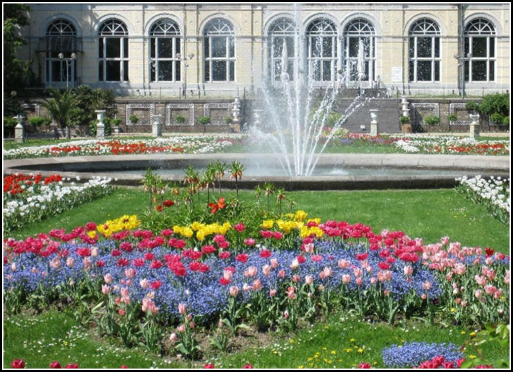 Garten Eden Köln