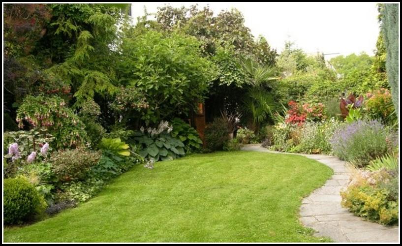 Garten Feng Shui Pflanzen