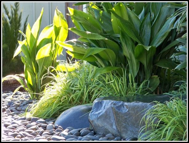 Garten Feng Shui Wasser