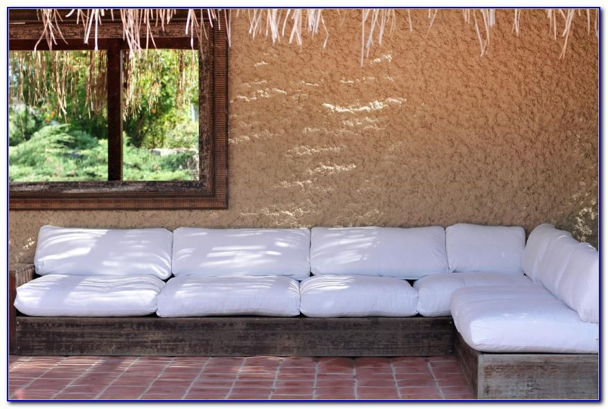 Garten Lounge Möbel Selbst Bauen